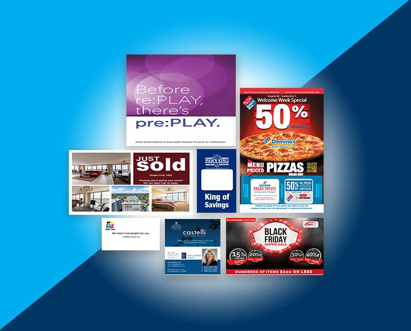 Printing Company - FL Print Shop